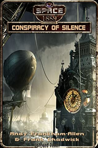 book cover of Conspiracy of Silence