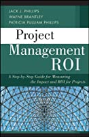 Project Management ROI Front Cover