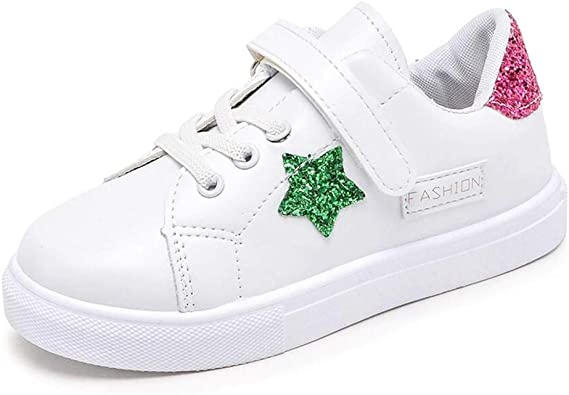 2019 Toddler Kids Girl Fashion Sneakers Baby Casual Flats Children Student Shoes