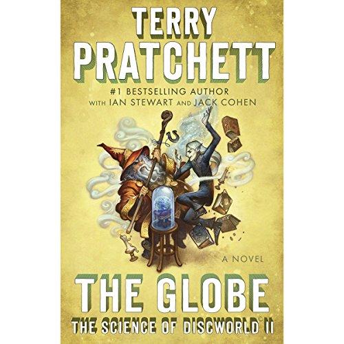The Globe: The Science of Discworld II: A - Globe Fenton