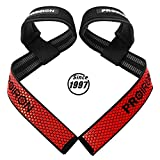PROIRON Weight Lifting Straps (Pair), Fitness