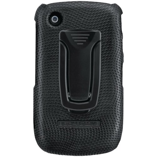 Body Glove Glove Snap-On Case with Coin Slot for 8500 Series BlackBerry Curve - (Blackberry Curve Body Glove)
