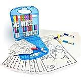 Crayola Color Wonder Mess Free Kit, Gift for Kids, 3, 4, 5, 6