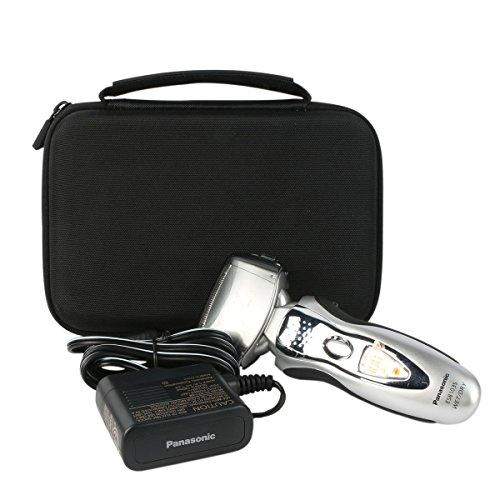 co2CREA Carrying Travel Storage Orgnizer Case Bag for Men Razor Shaver Hair trimmer Set by Co2Crea (Image #6)