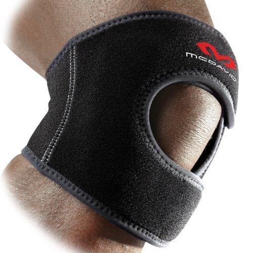 (Mcdavid Multi Action Knee Strap, Black, Large/X-Large by)