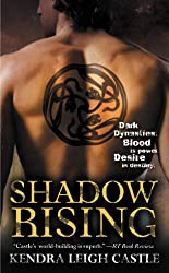 Shadow Rising (Dark Dynasties)