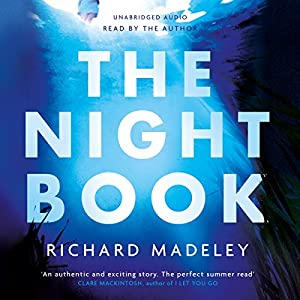 The Night Book Audiobook