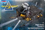Monogram SeaQuest DSV Deep Ocean Transport 1:32 Scale Model Kit