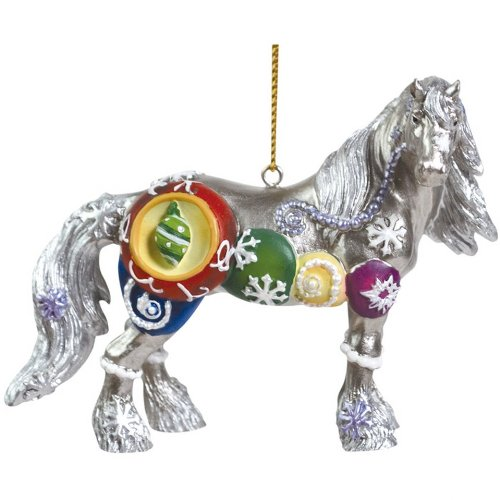 Westland Giftware Horse of a Different Color Ornament Figuri