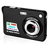 KINGEAR 2.7 inch TFT LCD HD Mini Digital Camera