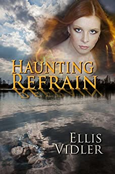 Haunting Refrain (The McGuire Women Book 1) by [Vidler, Ellis]
