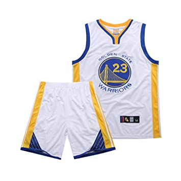 SHITT BOY Jersey de la NBA, Golden State Warriors Green ...