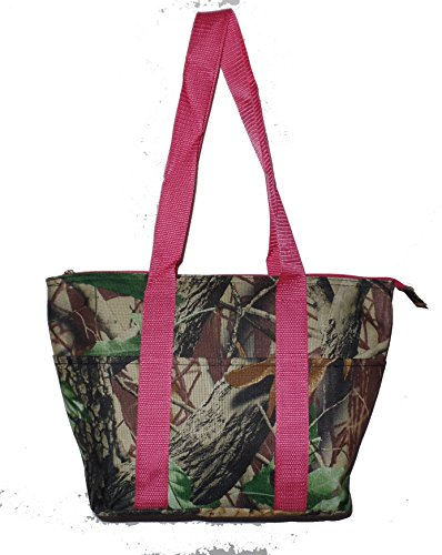 Fashion Print Insulated Resistant Cooler