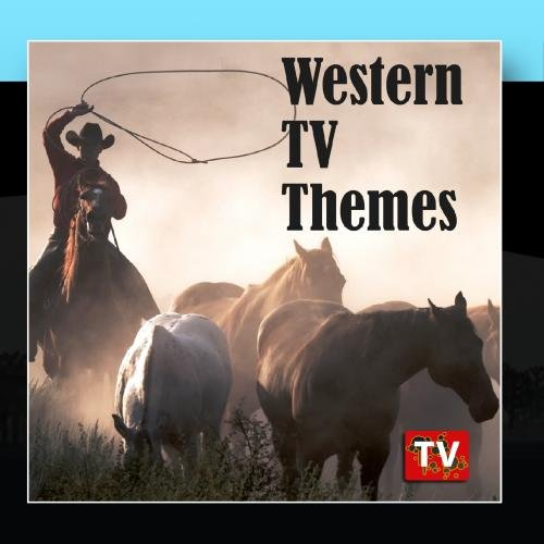 Western TV Themes (Cd Tv)