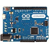 Arduino A000057 Leonardo with Headers