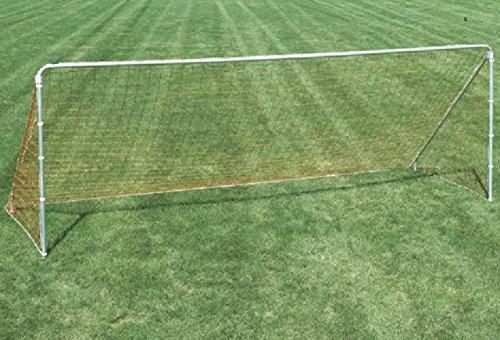 Kwik Soccer Goal (7 x 21-Feet) Review