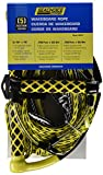 5 SECTION WAKEBOARD ROPE W/TRICK HANDLE