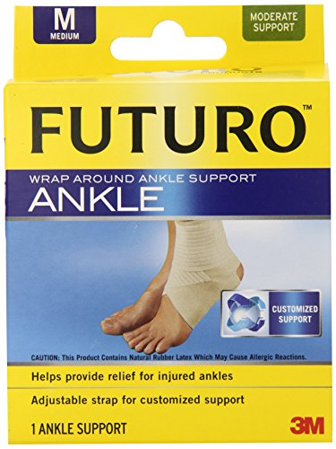 Futuro Around Ankle Support Medium product image