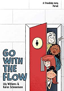 Book Cover: Go with the Flow