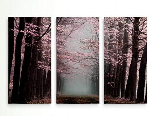 Renditions Gallery Listen 3 Panel Wall Art