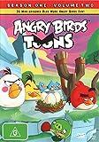 Angry Birds Toons - Season 1 - Volume 2 [NON-USA Format / PAL / Region 4 Import - Australia]