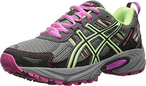 women asics running shoes - 1
