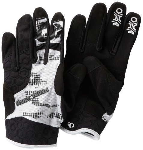 Spandex Izumi Pearl Gloves (Pearl Izumi Men's Launch Glove, White, Small)