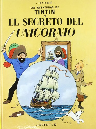 Descargar Libro C- El Secreto Del Unicornio Herge-tintin Cartone Ii