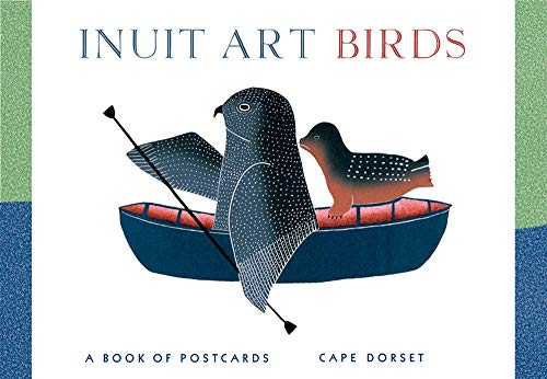 Inuit Art Birds