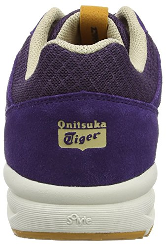 Asics Runner Low Purple Top Blackberry Unisex Shaw Blackberry Cordial Adults' Sneakers wIrqtrOx
