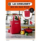 LE CREUSET BIG DELI BAG BOOK