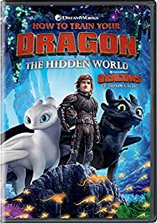 How to Train Your Dragon: The Hidden World (Bilingual) (B07NZ83TNW) | Amazon price tracker / tracking, Amazon price history charts, Amazon price watches, Amazon price drop alerts