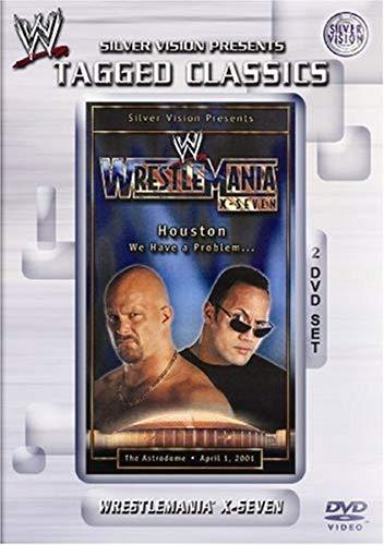 Wwe-Wrestlemania 17 [Import anglais]