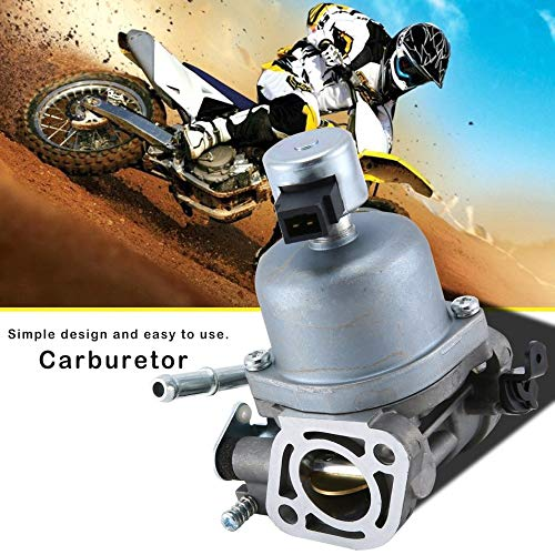 HermosaUKnight Carburatore per Trattore Briggs /& Stratton Carb Carburatore Carb 699807 406577 407577
