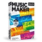 Magix Music Maker 2015 (PC)