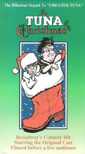 Tuna Christmas [VHS] (Tuna Greater)