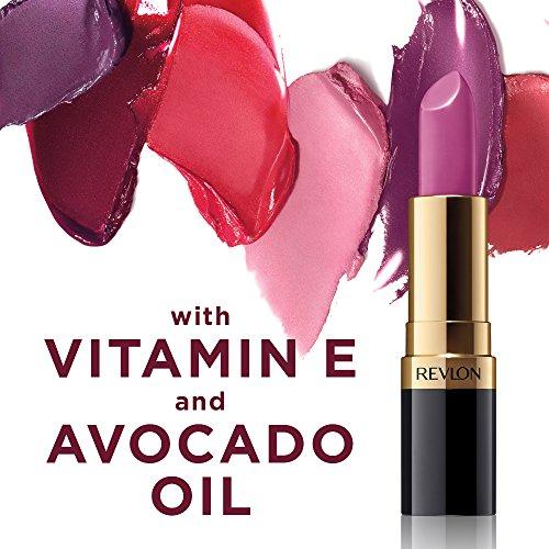 Revlon Super Lustrous Lipstick, Blushing Mauve