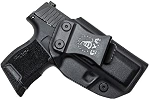 CYA Supply Co. IWB Holster Fits Sig Sauer P365 Veteran Owned Company