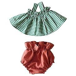 Huarll Baby Toddler Girl Clothes, Super ...
