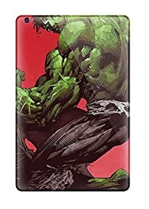 Perfect Fit QUYblaL9678qBEJI Hulk Case For Ipad - Mini/mini 2