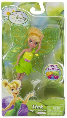 Belle Mini Mix - Disney Fairies Fruit Collection - Tink