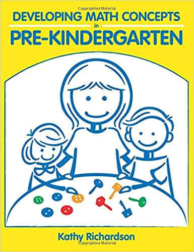 Image result for prek math kathy richardson