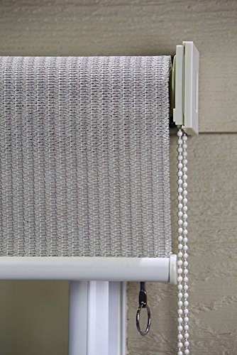Keystone Fabrics Outdoor Roller Sun Shade 8 Feet By 6 Feet Monterey Awnings Patio And