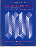 Microeconomics : An Integrated Approach, Besanko, David A. and Braeutigam, Ronald R., 0471390925