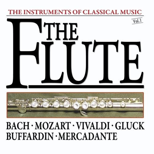(The Instruments Of Classical Music: The Flute)