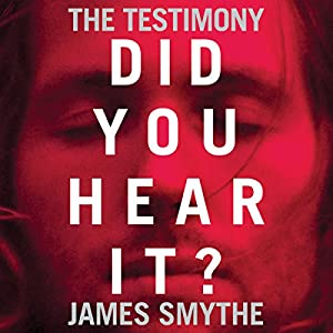 The Testimony Audiobook