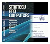 Strategy and Computers, Charles Wiseman, 0870945904