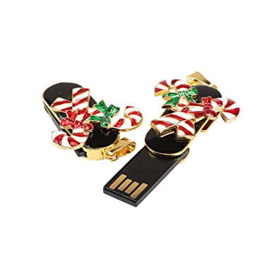 Amazon.com  Alimao Candy Bar 8GB USB Flash Drives Memory Stick ... 2134a6fd0