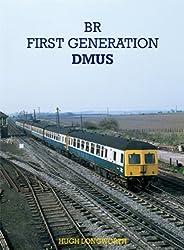 British Railways First Generation DMUs
