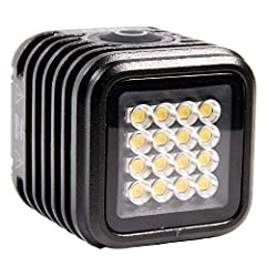 The LitraTorch 2.0 is the second generation of the award winning LitraTorch with even better performance specs. The LitraTorch2.0 features 16 LEDs with 90+CRI at 5700 daylight temperature. The quality of light meets the premium standards that...